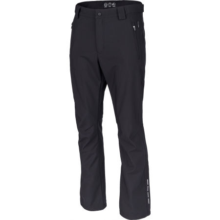 Pánské softshellové kalhoty - Willard MAG - 1