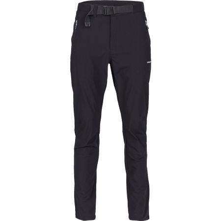 Pánské outdoorové kalhoty - Head BRADLEY - 2