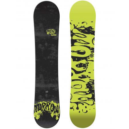 Dětský snowboard - Morrow BLAZE - 1