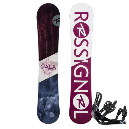 Rossignol GALA + GALA S/M
