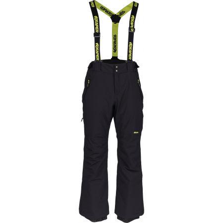 Pánské lyžařské kalhoty - Reaper URANOS - 2