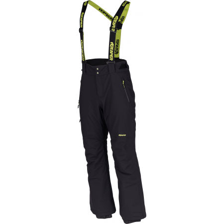 Pánské lyžařské kalhoty - Reaper URANOS - 1
