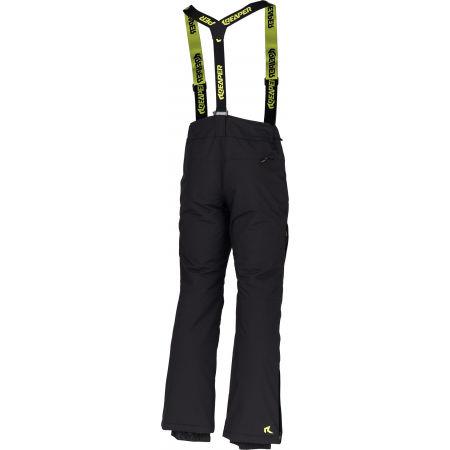 Pánské lyžařské kalhoty - Reaper URANOS - 3