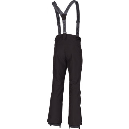 Pánské softshellové kalhoty - Willard SELDON - 3