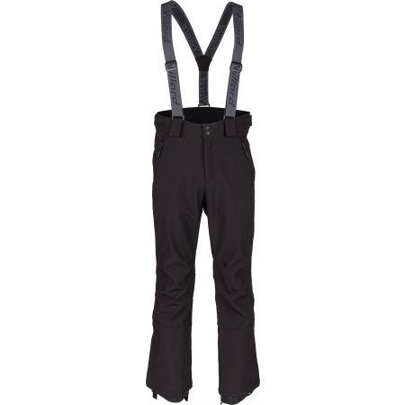Pánské softshellové kalhoty - Willard SELDON - 2