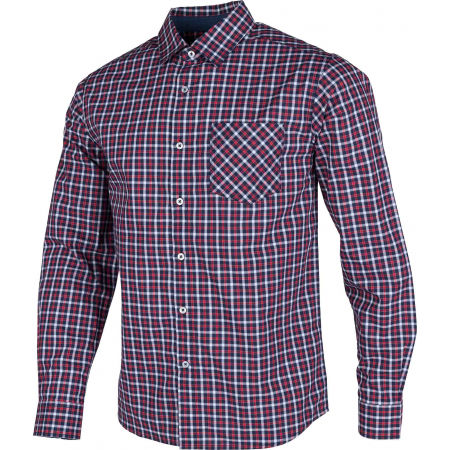 Pánská košile - Willard JONAH - 2