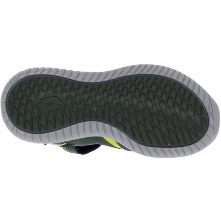 Dětské kotníkové boty - Lotto FUGA AMF MID CL SL - 2