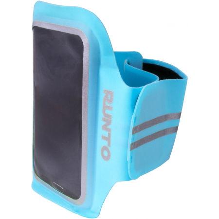Běžecké pouzdro na telefon - Runto BOLT - 1