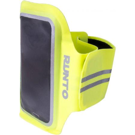 Runto BOLT - Běžecké pouzdro na telefon