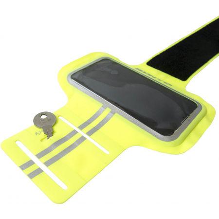 Běžecké pouzdro na telefon - Runto BOLT - 3