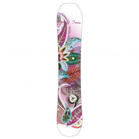 TRANS LTD W - Dámský snowboard