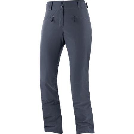 Salomon EDGE PANT W - Dámské lyžařské kalhoty