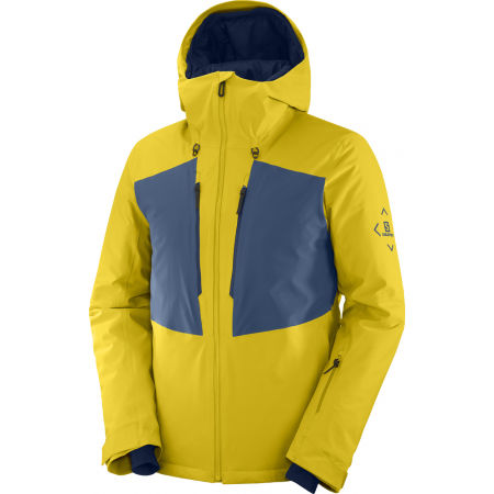 Salomon HIGHLAND JACKET M