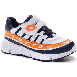 Lotto LIBRA AMF 1 CL SL - Dětská volnočasová obuv
