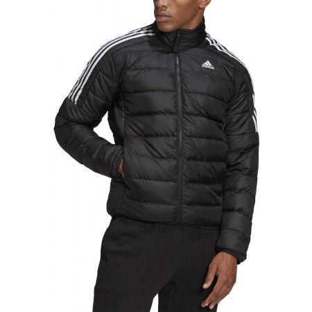 Pánská bunda - adidas ESS DOWN JACKET - 3