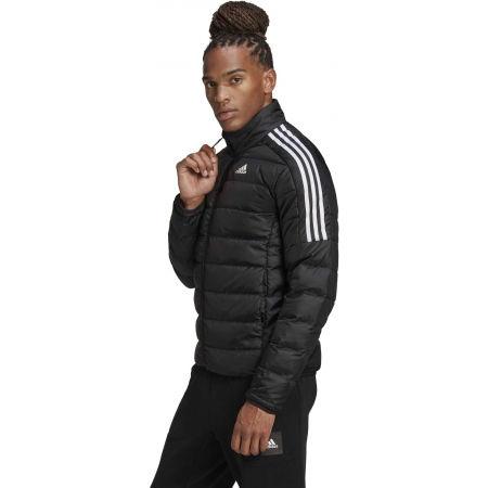 Pánská bunda - adidas ESS DOWN JACKET - 5