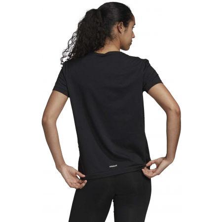 Dámské sportovní tričko - adidas D2M MO T - 7