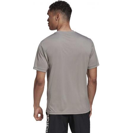 Pánské tričko - adidas CAMO BX T - 7
