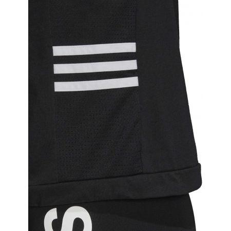 Dámské sportovní tričko - adidas D2M MO T - 9