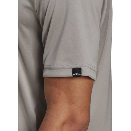 Pánské tričko - adidas CAMO BX T - 9