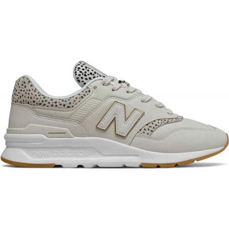 New Balance CW997HCK - Dámská volnočasová obuv
