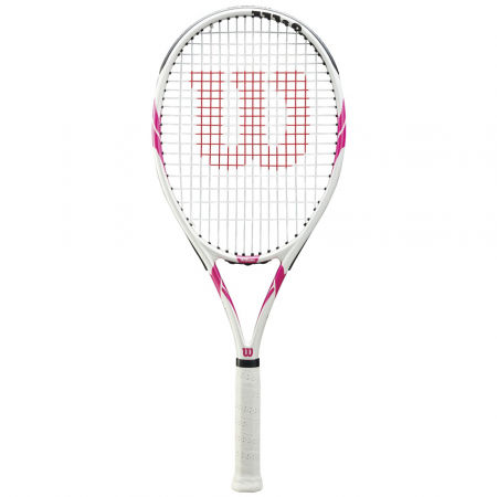 Wilson INTRIGUE LITE - Tenisová raketa