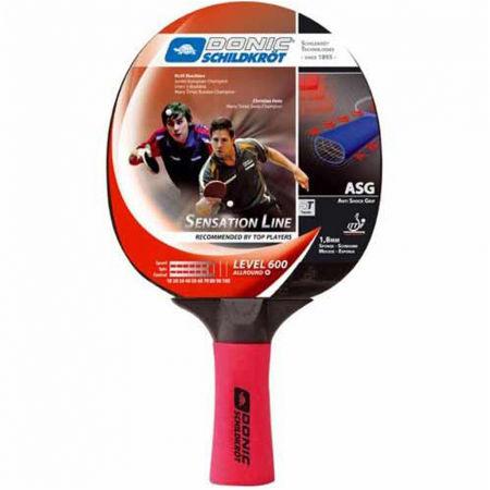 Donic SENSATION 600 - Pálka na stolní tenis