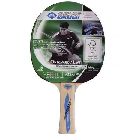 Pálka na stolní tenis - Donic OTVCHAROV 400 FSC
