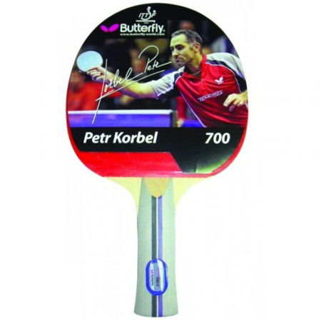 Butterfly KORBEL 700 - Pálka na stolní tenis