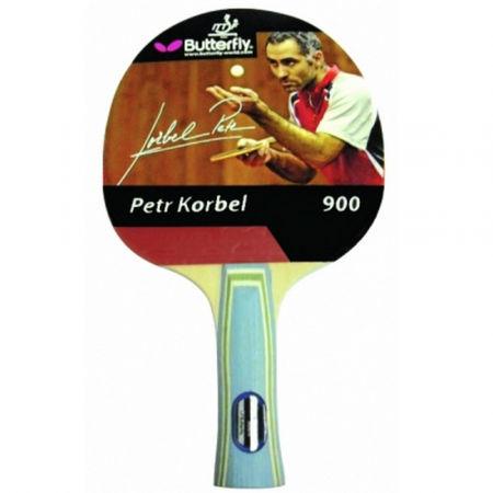 Butterfly KORBEL 900 - Pálka na stolní tenis