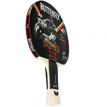 Butterfly TIMO BOLL SG33 - Pálka na stolní tenis