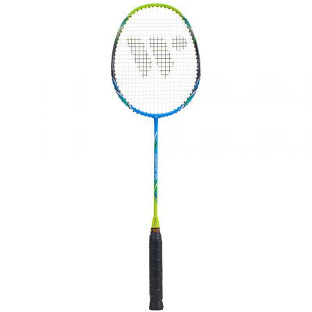 Wish FUSION TEC 970 - Badmintonová raketa