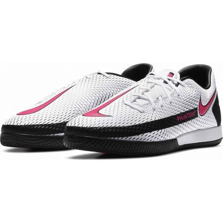 Pánské sálovky - Nike PHANTOM GT ACADEMY IC - 3