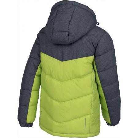 Dětská prošívaná bunda - Lewro ILAYA - 3