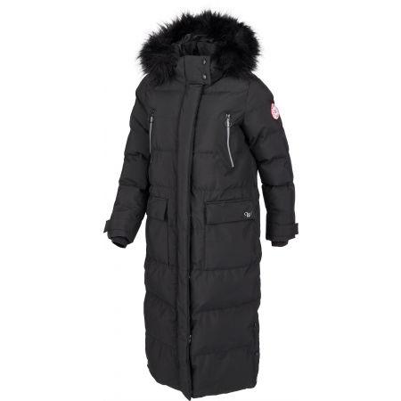 Dámský prošívaný kabát - Willard GRETA - 2
