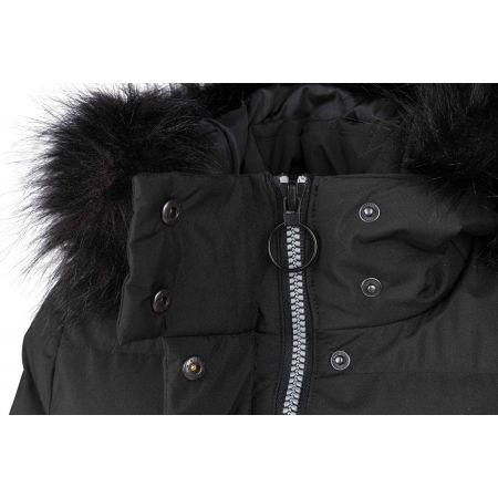 Dámský prošívaný kabát - Willard GRETA - 4