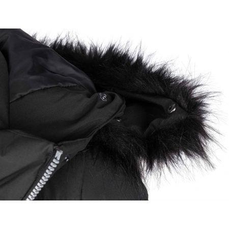 Dámský prošívaný kabát - Willard GRETA - 5