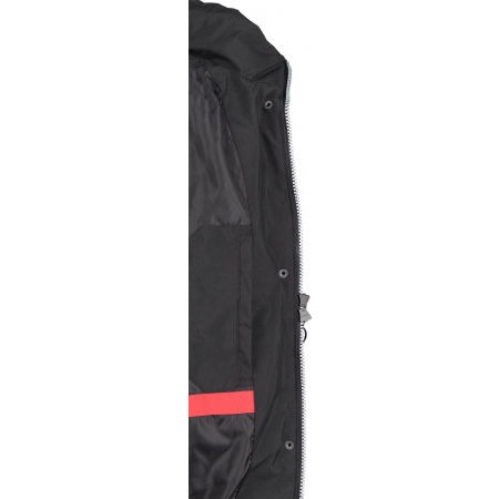 Dámský prošívaný kabát - Willard GRETA - 6