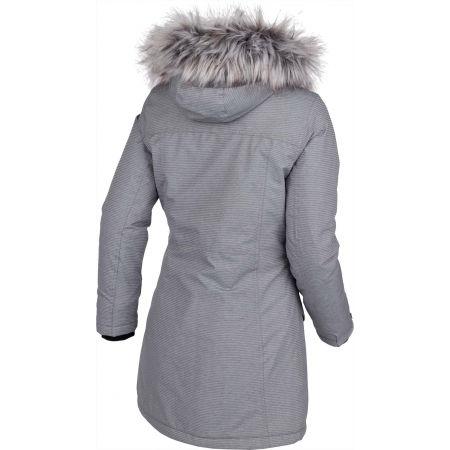 Dámský kabát - Willard HOLIE - 3