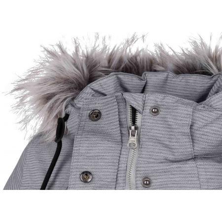 Dámský kabát - Willard HOLIE - 5