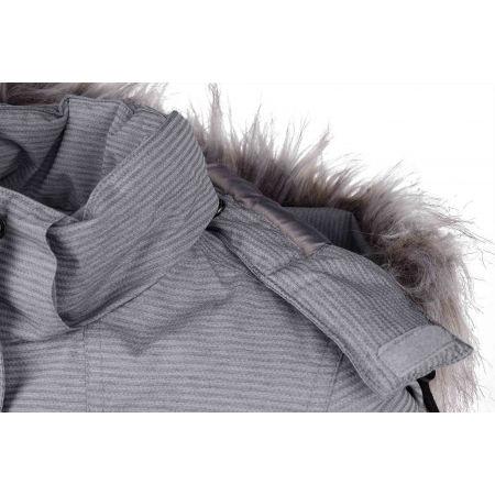 Dámský kabát - Willard HOLIE - 6