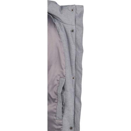 Dámský kabát - Willard HOLIE - 7