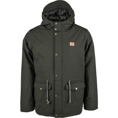 Pánská zimní bunda - Umbro TANNEY - 1
