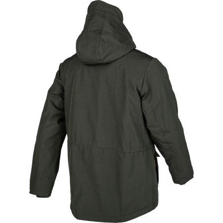 Pánská zimní bunda - Umbro TANNEY - 3