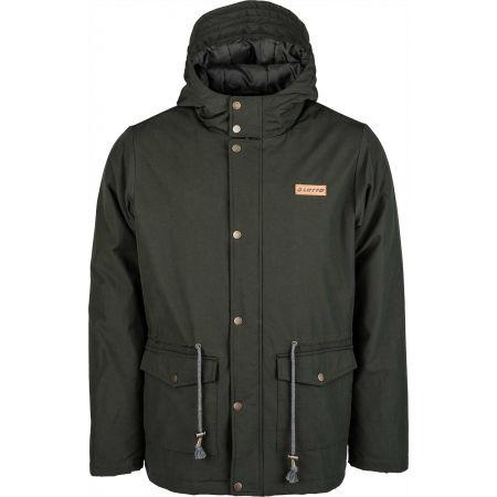 Pánská zimní bunda - Lotto TANNES - 1