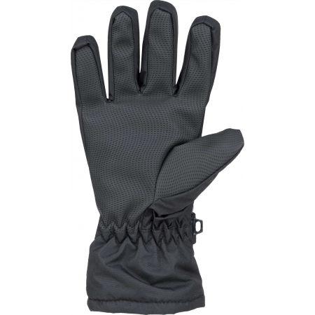 Dětské lyžařské rukavice - Lewro SAFI - 2