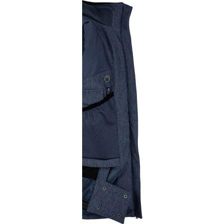 Dámská softshellová bunda - Willard RALPHINA - 5