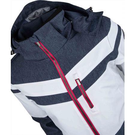 Dámská softshellová bunda - Willard RALPHINA - 4