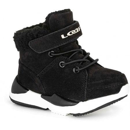 Loap JIMMA - Dětská zimní obuv