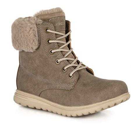 Loap FLIPPE - Dámská zimní obuv